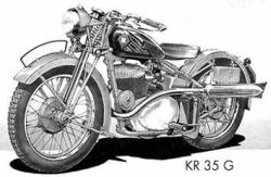KR35G